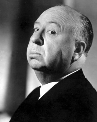 alfred hitchcock paper